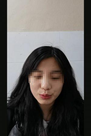 Mandarin Speaking Lips Video Dataset