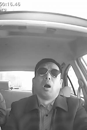 Vehicle Driving behaviors Video Dataset